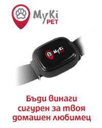 Myki Pet