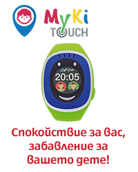 MyKi Touch